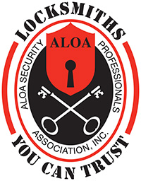 AOLA Certified Locksmith
